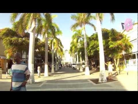 Lykke Li - I Follow Rivers (The Magician Remix) - St Martin GoPro