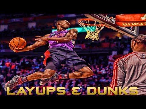 NBA 2K14 Tutorials & Tips - Layups & Dunks Tutorial - Episode 2 (XBOX 360/PS3/PC/XBOX ONE/PS4)