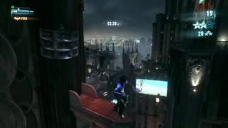 Batman Arkham Knight (AR Challenges Predator) Gameplay #14 Endless Knight Part 3 another error