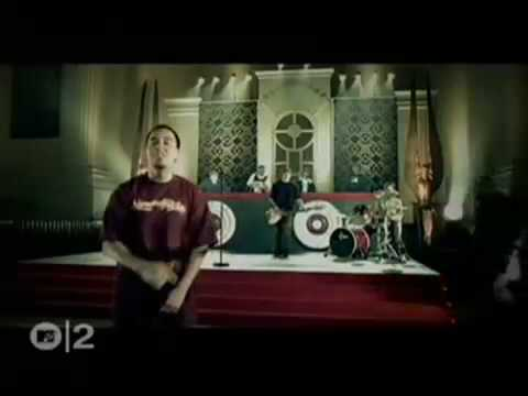 Linkin Park feat. X-ecutioner Style - Its Going Down( HQ mega )