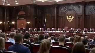 Конституционный суд решит, могут ли осужденные голосовать в тюрьме