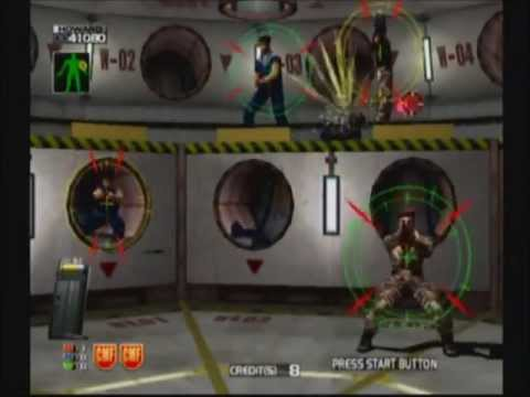 Revive the Dreamcast: Confidential Mission - Another World. Mission 3-p1