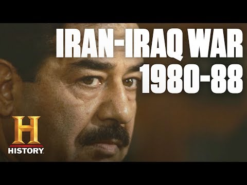 What Happened in the Iran-Iraq War? | History