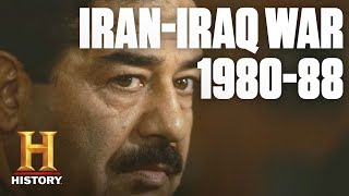 What Happened in the Iran-Iraq War? | History thumbnail