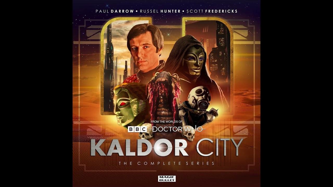 Doctor Who: Kaldor City Theme