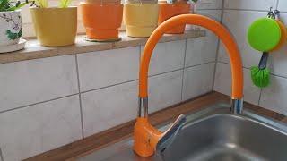 Фирменные смесители Frap с гибким изливом для кухни и с гигиеническим душем для ванной с Aliexpress