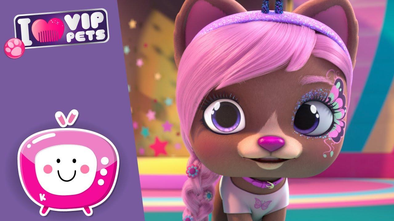 Menudo ENREDO 😖 VIP PETS 🌈 Nuevo Episodio 💕 Vídeos para niños en ESPAÑOL