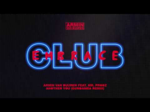 Armin van Buuren feat. Mr. Probz - Another You (Gundamea Extended Remix)