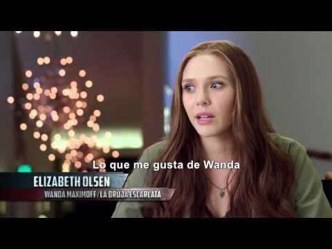 Capitán América: Civil War - En buena compañía