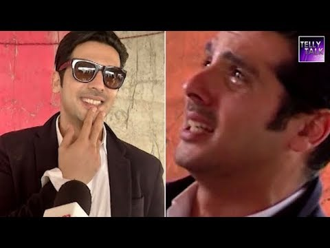 Zayed Khan Reveals The Reason Why His Parents Do Not Watch 'Haasil'
