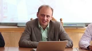"""Открытая лекция """"Добросовестность в частном праве""""  Егоров Андрей Владимирович"""