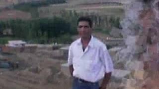 Cavit Karabey Zindanlar