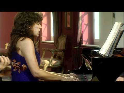 Brahms Piano Trio No.3 Op.101 in c minor - 3. Andante grazioso