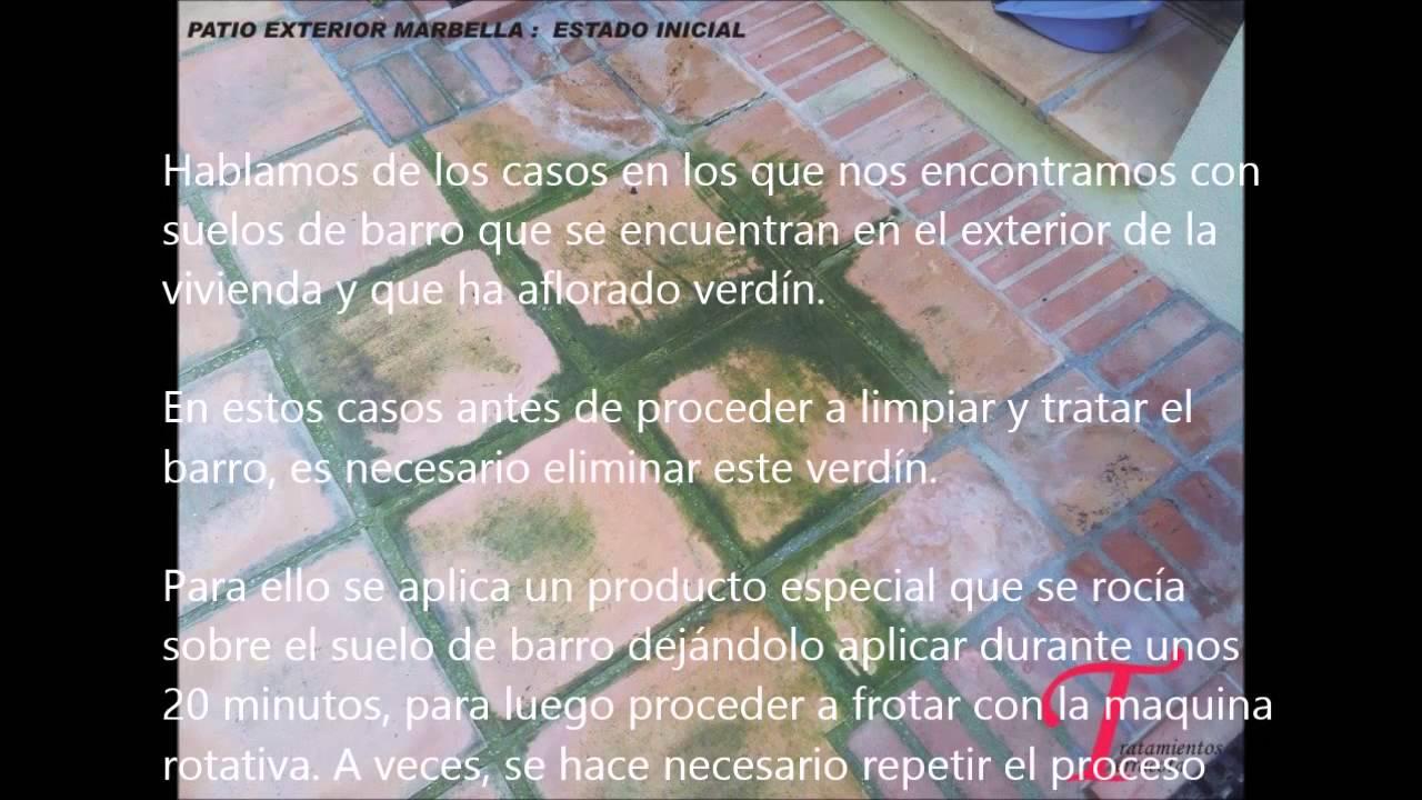 Preciosa  Suelos Para Terrazas #1: Maxresdefault.jpg