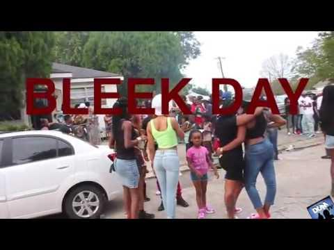 Lil Bleek Day hosted by Boosie Badazz