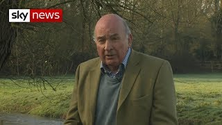 Lord Dannatt: UK citizens in Syria should be able to return