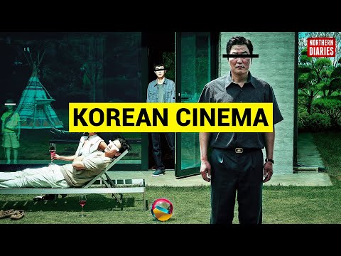 Korean Cinema - Art As A Political Statement