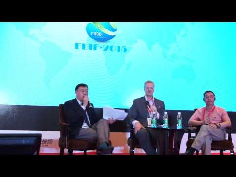 FBIF2015:Panel Discussion