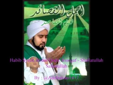 Habib Syech Abdul Qodir Assegaf - Shallatullah Salamullah