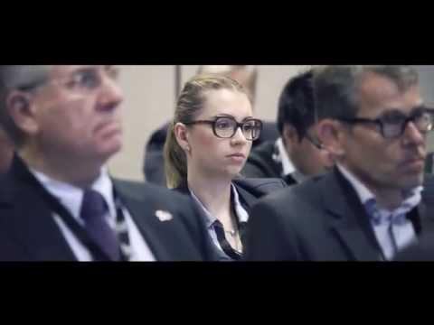 Aftermovie Transatlantic Energy Conference 2016 - E&C Consultants