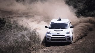 Scion Xd Rally Car 2013 Videos