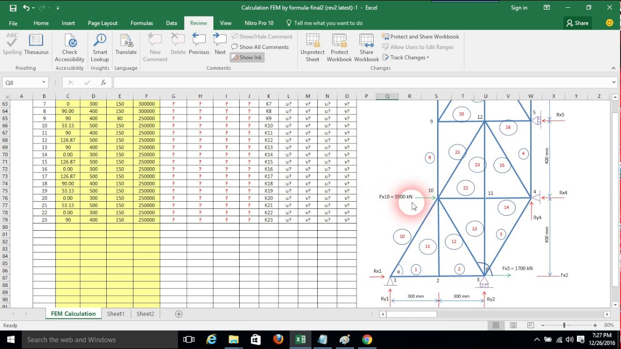 Applied Finite Element Analysis - PDF Free Download