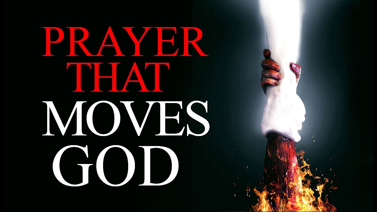 How to Pray Powerful Prayers (THE TRUTH!!)