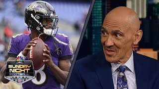 NFL Week 11 Recap: 49ers, Vikings stage huge comebacks, are Ravens best team in NFL? | NBC Sports