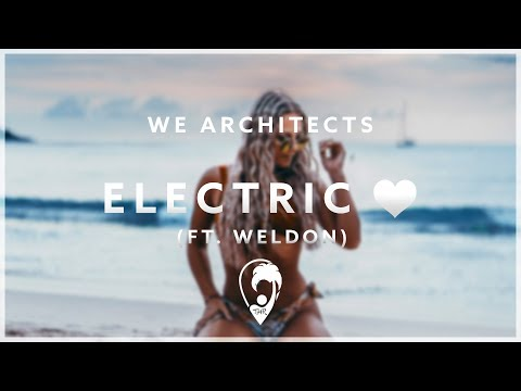 We Architects - Electric Love mp3 baixar