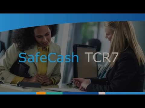 Gunnebo SafeCash TCR7