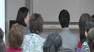 2012年2月8日、東京日本橋で開催された「7周年記念スタンドアップセミナ...