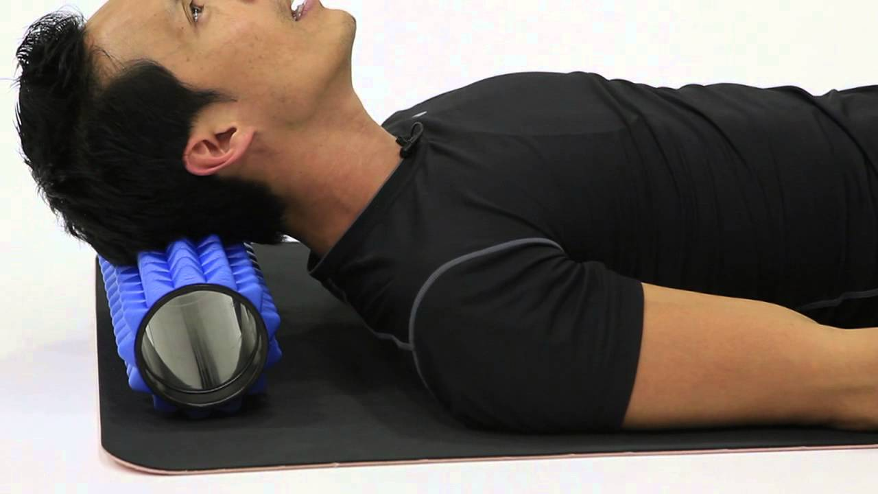 massage with release video