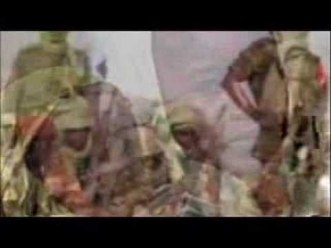 War in Darfur