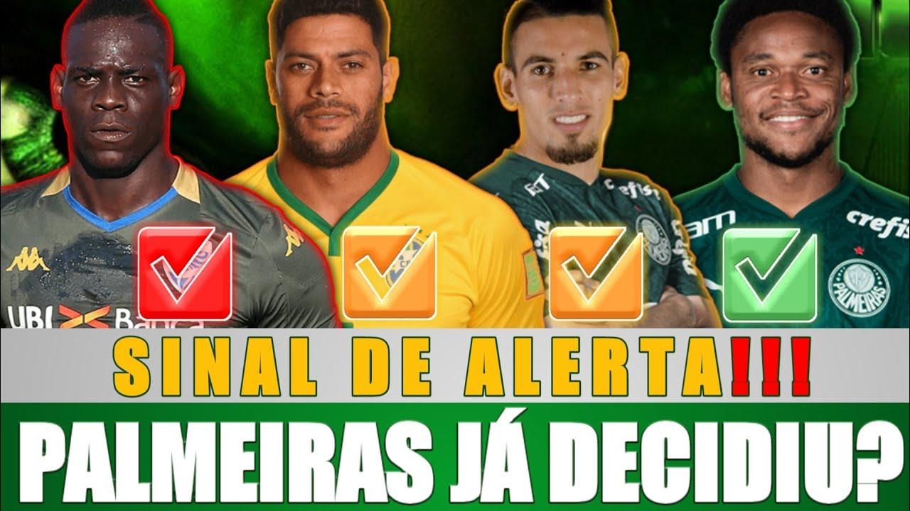 Noticia Do Palmeiras De Hoje Mario Balotelli No