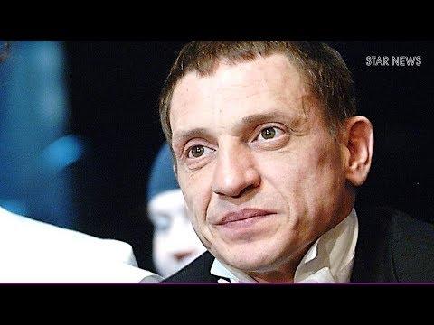 Помните этого актера? Трагический уход, сложности в судьбе и жена Игоря Арташонова