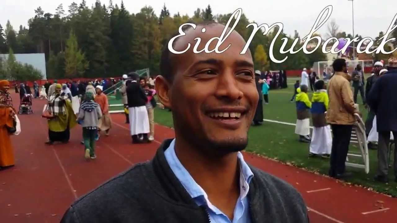 EID AL ADHA- Muslims In Finland Talk About How They Plan