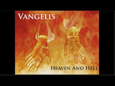 Vangelis - Full Album - Heaven And Hell Part 1 & 2 - mp3