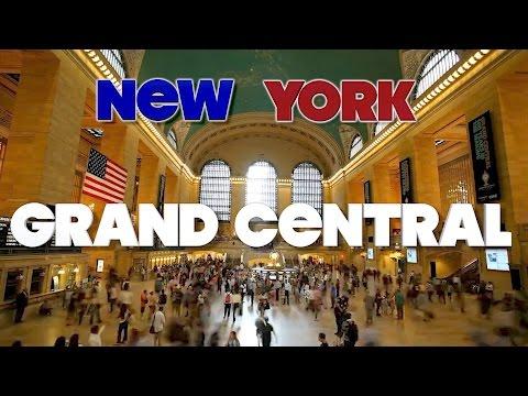 Grand Central Terminal | DPX NY #25 | Viaje a Nueva York