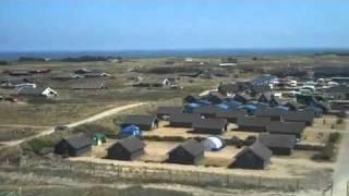 Velkommen til Nordsø Camping og badeland