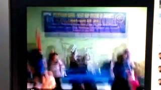 Dance SMPN 42 jakarta 2010/2011