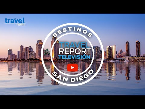 Top 10 de San Diego para tu primer viaje