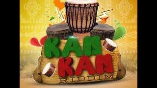 Kan Kan Riddim Mix (Trinidad Soca 2015) by Dj Dillon