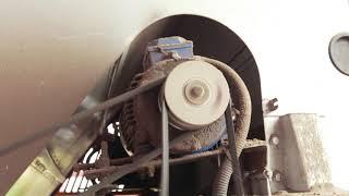Универсальный сепаратор зерна CENTURION SU 60