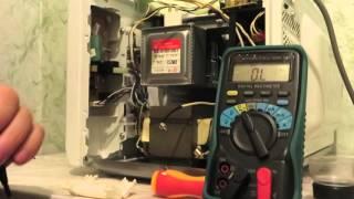 ремонт микроволновки lg своими руками(, 2016-02-10T20:13:00.000Z)