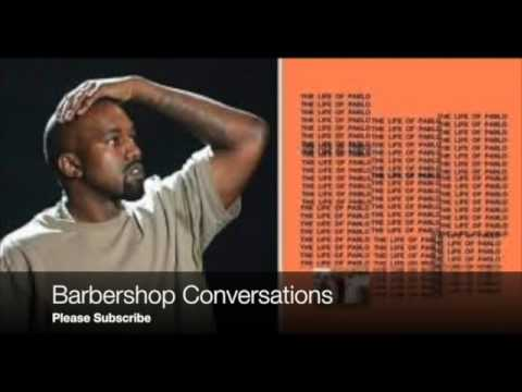 Listen to Kanye West The Life of Pablo|Sample - YouTube