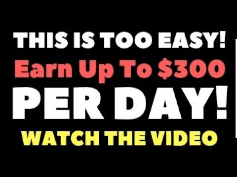 Ways to Make Money Online Fast with Affiliate Program Copy and Paste Ads  System For Money 2018-2019- by BUILD YOUR INCOME DAILY WITH AFFILIATE  MARKETING