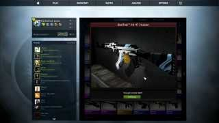 stattrak ak 47 vulcan trade up contract
