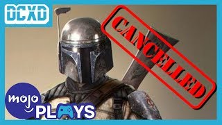 Top 10 CANCELLED Games (That Would Have Been Awesome) -  Deconstructed!