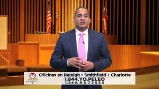 Vasquez Law Firm, PLLC Video - Vasquez Law Firm 1-844-YO-PELEO Consulta Gratis