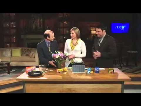 ABC 5 KSTP-TV in Minneapolis